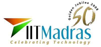 IIT Madras golden jubilee logo 3