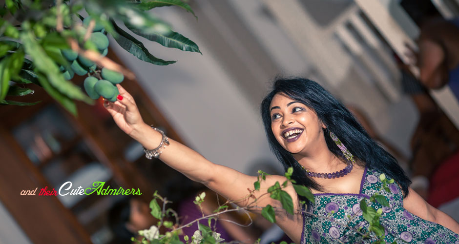 Candid wedding photographers in Pune