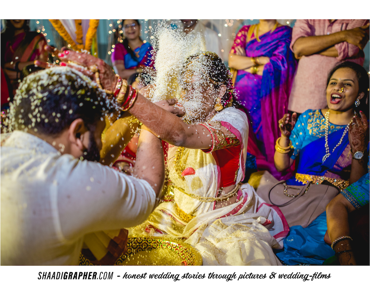 top candid wedding photographers india